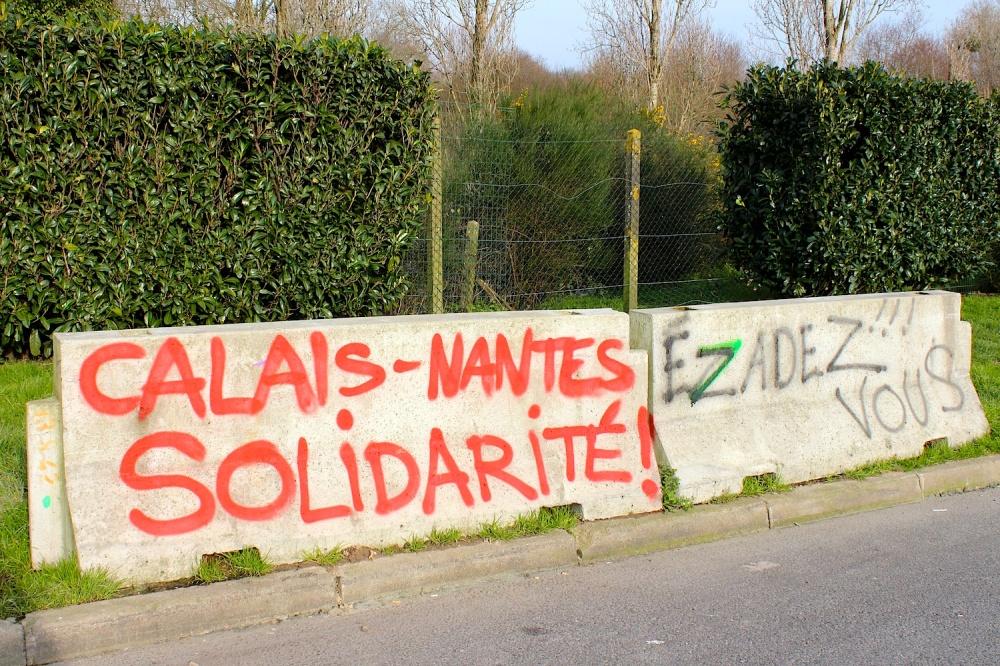 Calais-soladarite